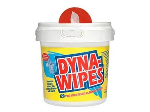 lingette dyna wipe